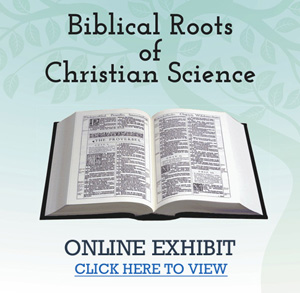 Online Bible Exhibit - Click here to view