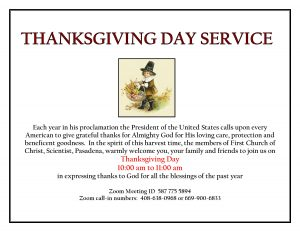 Thanksgiving Flyer 2020 Page 001